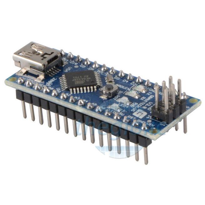 Arduino Nano FT232RL