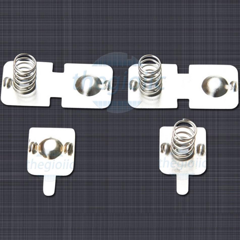 Connector Đế Pin AAA V2