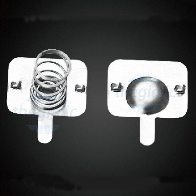 Connector Đế Pin AA V9