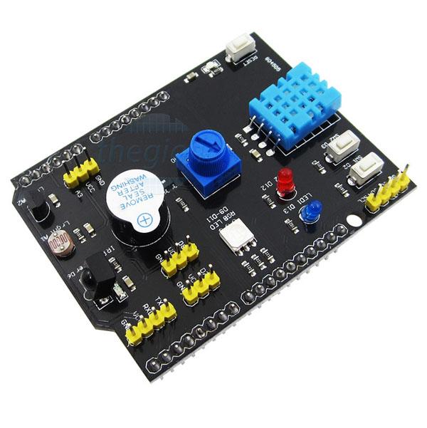 DHT11 LM35 Mạch Chức Năng Arduino