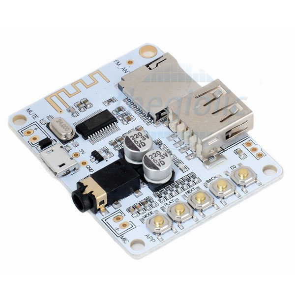 Module Audio Bluetooth 4.1 Không Dây