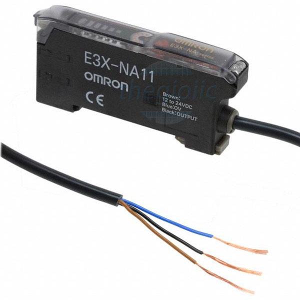 E3X-NA11 Cảm Biến Quang