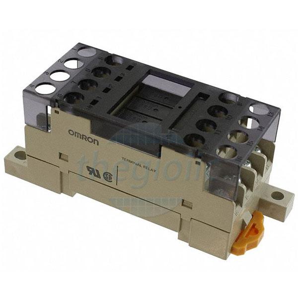 G6D-F4B-DC24 Relay 24VDC