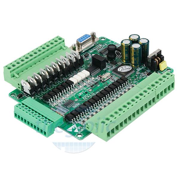 FX3U-24MT Board PLC