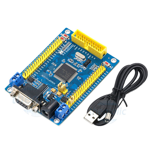 STM32F103VET6 CAN RS485 Board