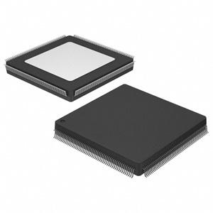 XC2S100-5PQG208C