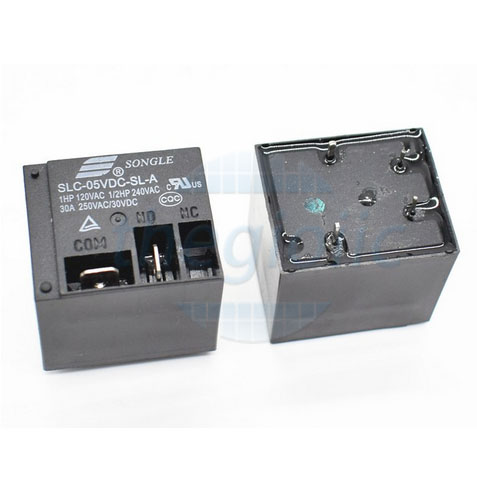 SLC-5VDC-SL-C
