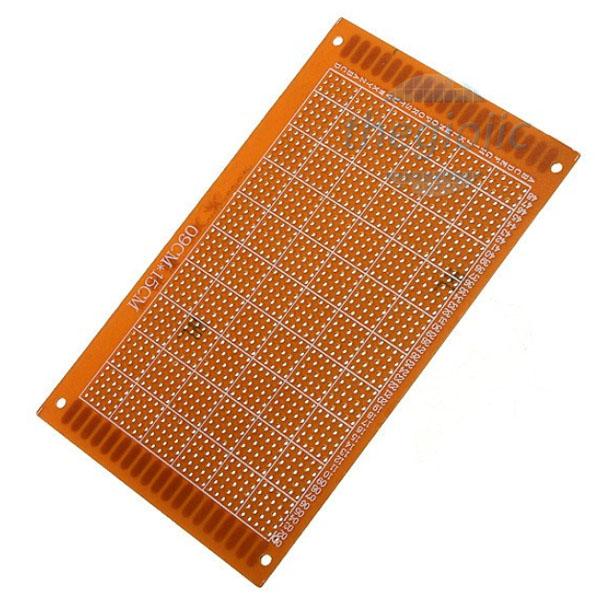 PCB Hàn Test Board 9x15cm