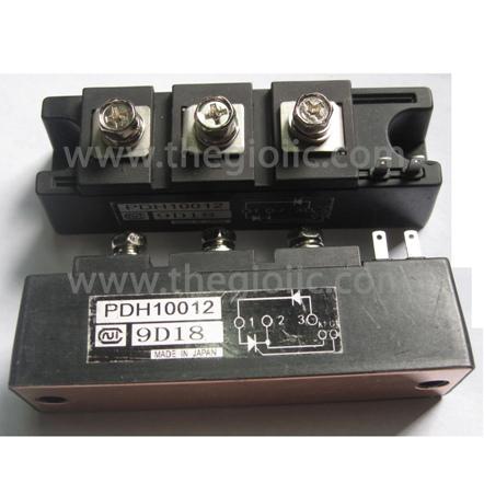 PDH10012