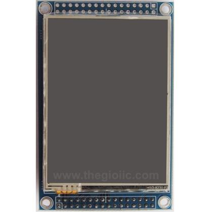 Truongsa LCD 2.8inch ILI9341 Cảm Ứng Điện Trở
