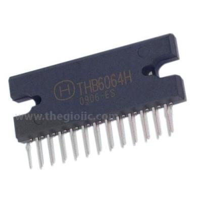 THB6064H