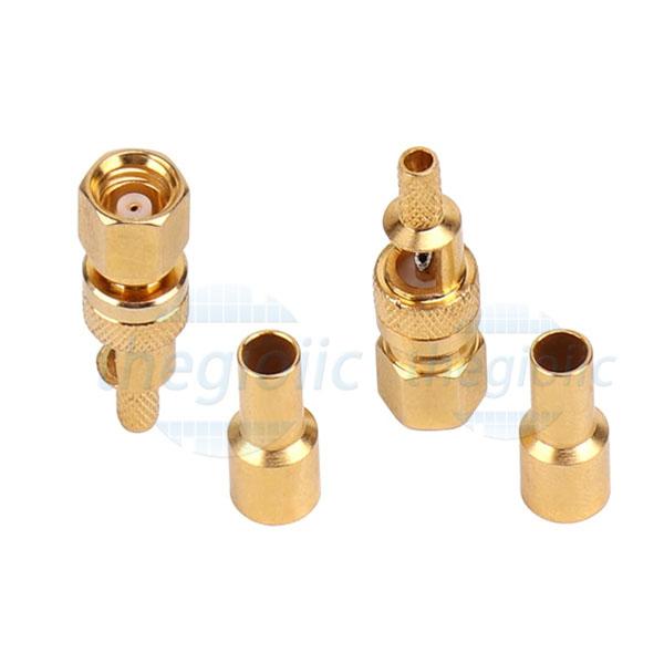SMC-C-K-1.5 Đầu Connector RF Cái