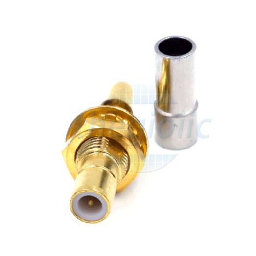 SMB-C-JY-1.5 Đầu Connector RF Đực