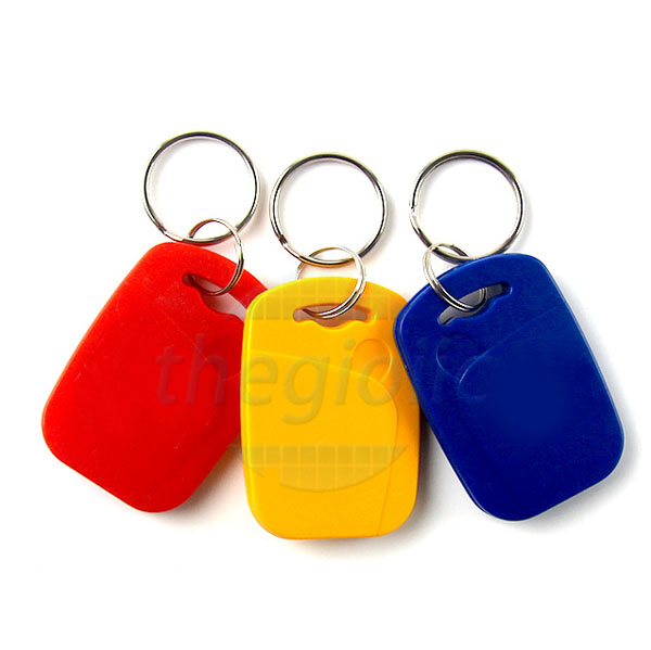 Thẻ UID Tag T5577 EM4305