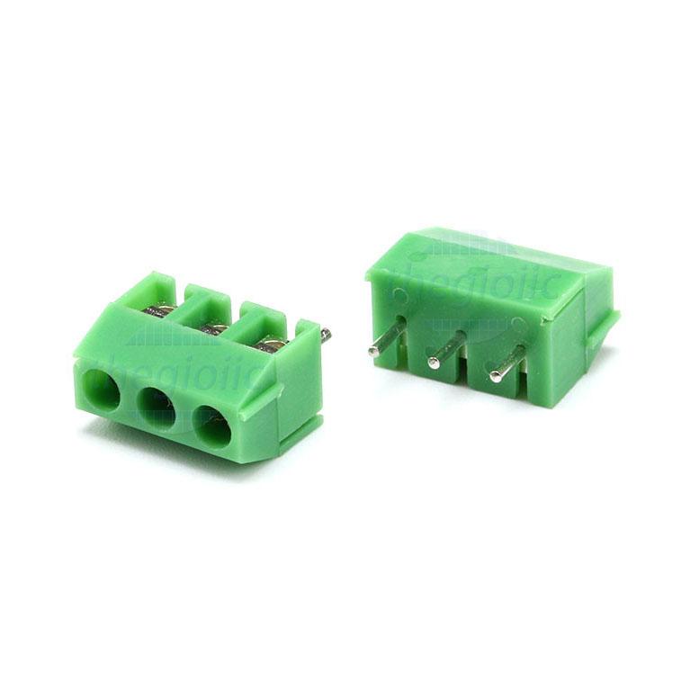 3P-KF396 Domino 3Pin 3.96