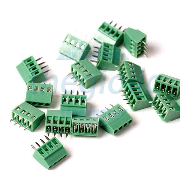 4P-KF120 Domino 4Pin 2.54