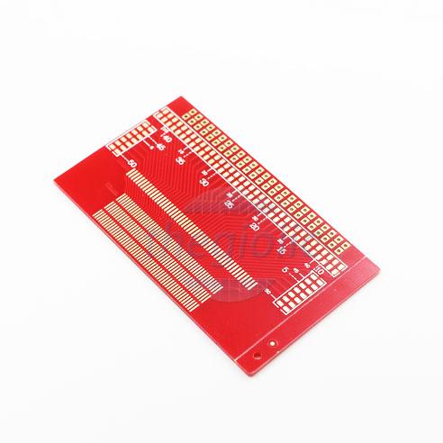 Đế Ra Chân LCD 2.4Inch 2.8Inch