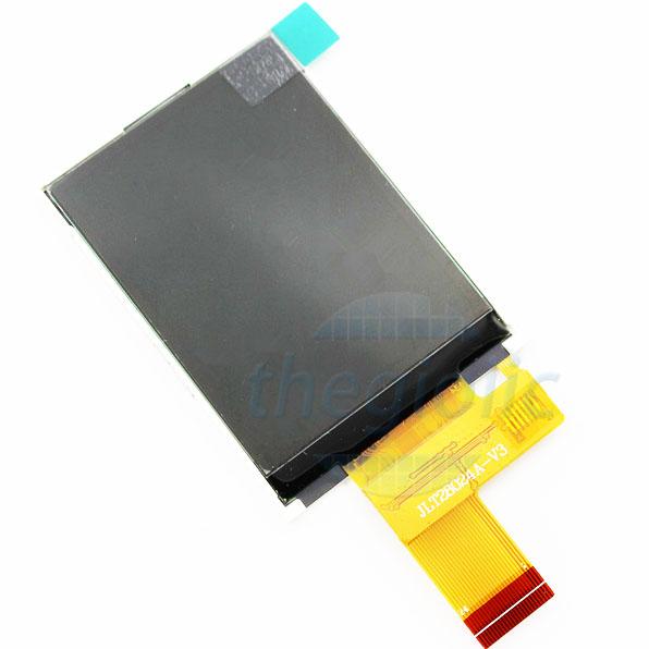LCD 2.4Inch ILI9341 240X320