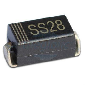 SS28 SMA