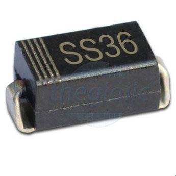SS36 SMA