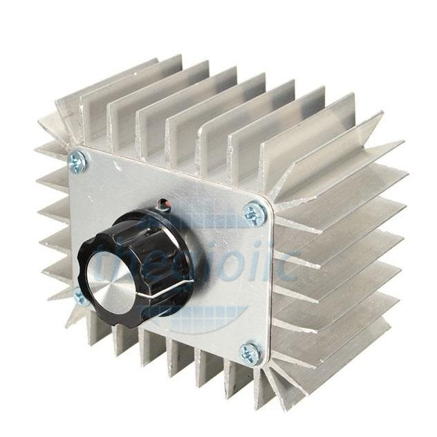 Dimmer AC-AC 220VAC 5000W