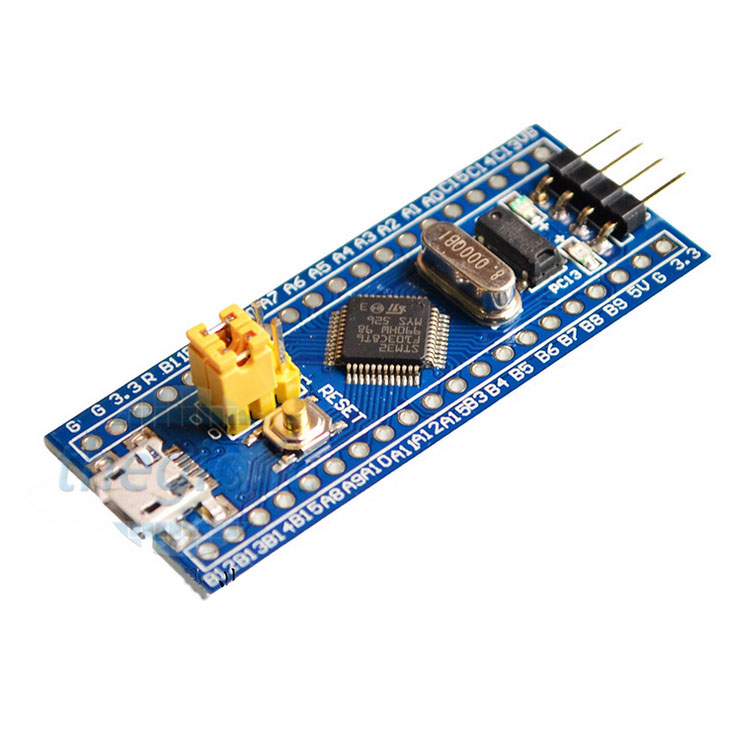 STM32F051C8T6 Mini Kit