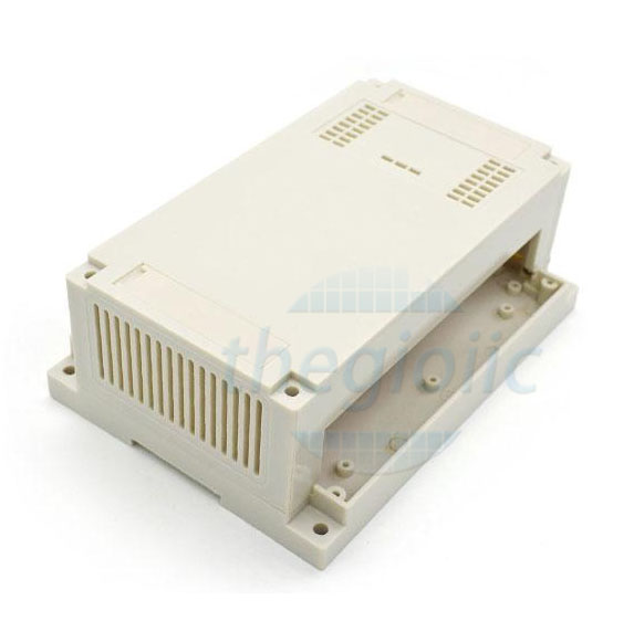 Hộp Nhựa PLC 155x110x60