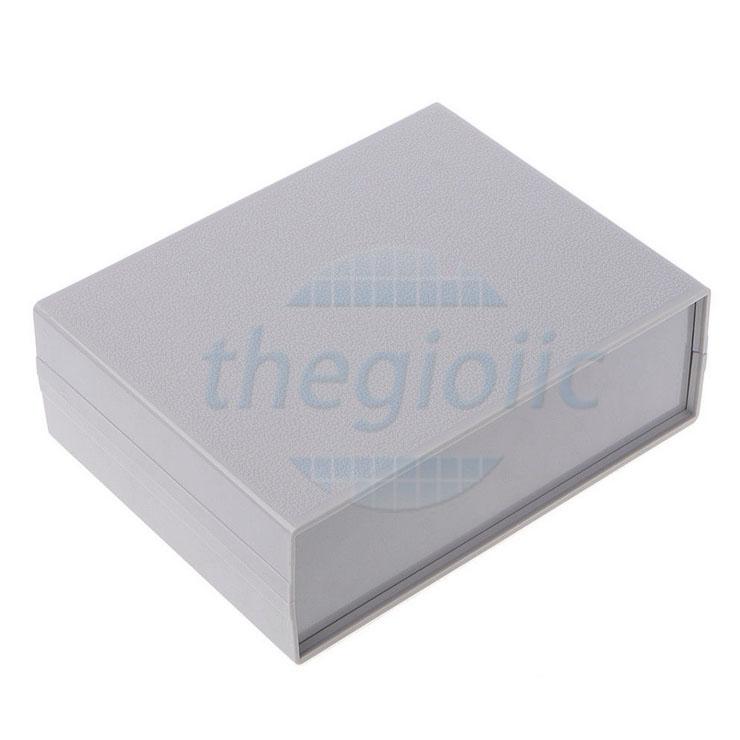Hộp Nhựa 130x170x55