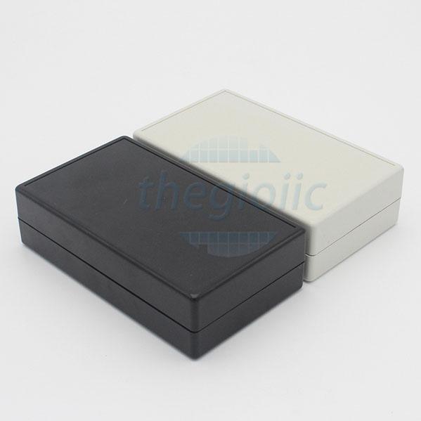 Hộp Nhựa 140x82x38