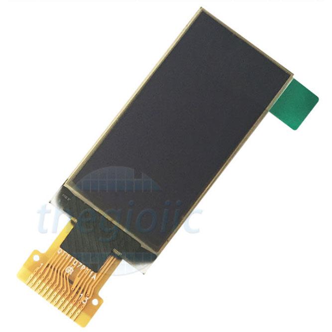 LCD OLED 1.3inch 64x128 SPI IIC 13Pin