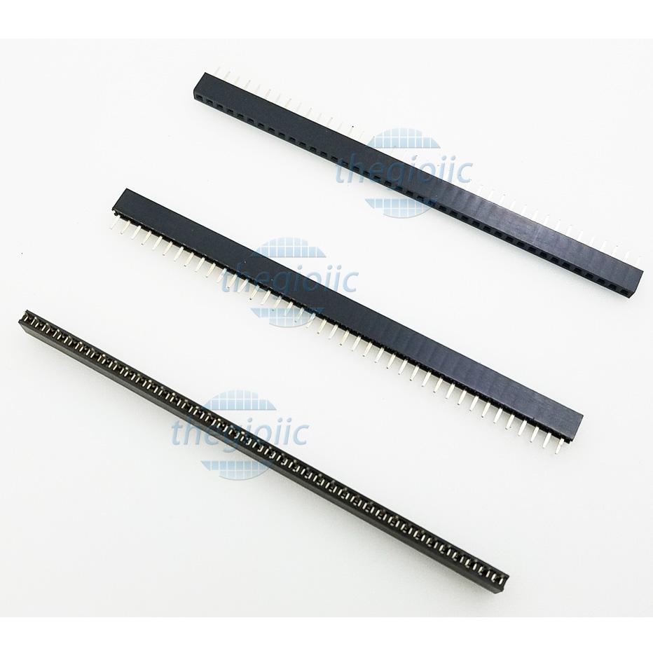 Hàng Rào 2.0 Cái Đơn 1x40Pin 4.3mm