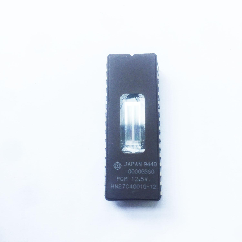 HN27C4001G-12