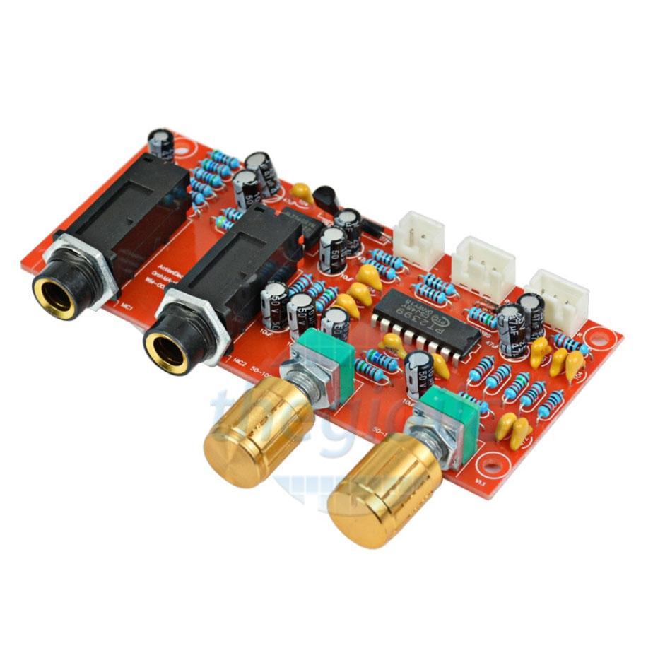 PT2399 NE5532 Module Karaoke