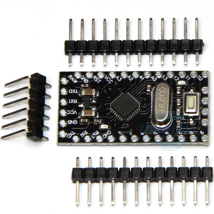 Pro Mini ATmega328P 5V 16MHz V3