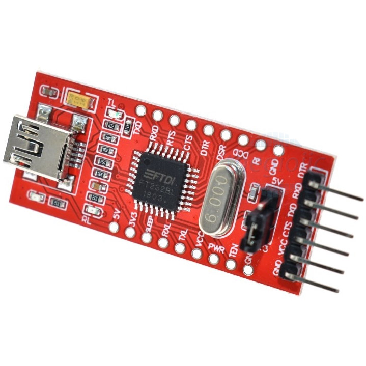 FT232BL Mạch Chuyển Đổi USB To UART TTL