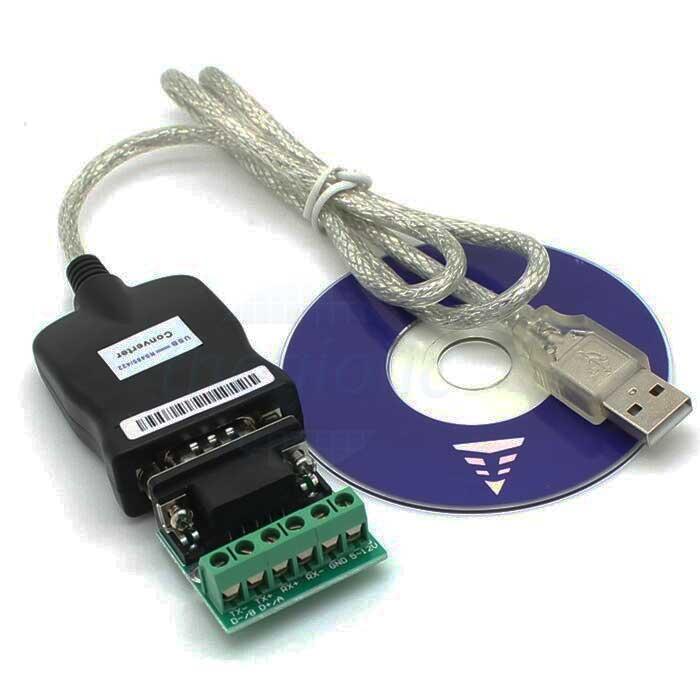 PL-2303HX Cáp Chuyển Đổi USB to RS485