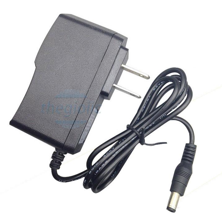 Nguồn Adapter 9V2A Đầu 5521 Đầu Dẹp