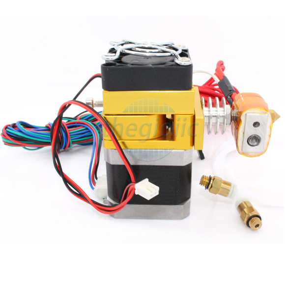Bộ Đầu Phun In 3D Hot End Makerbot MK9 V6 12V 40W