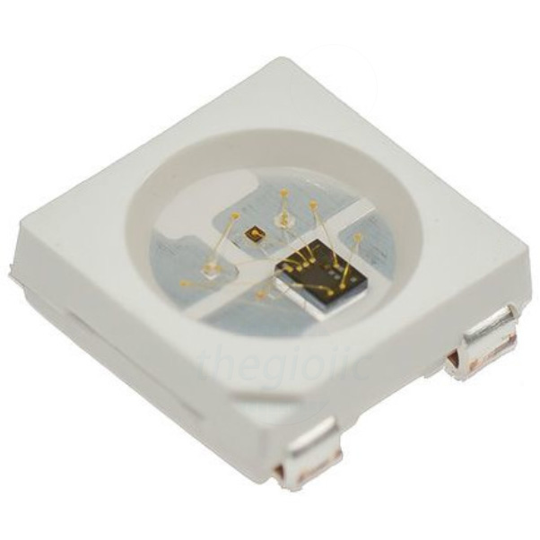 LED RGB 5050 WS2812B