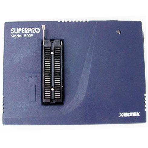 SuperPro-500P