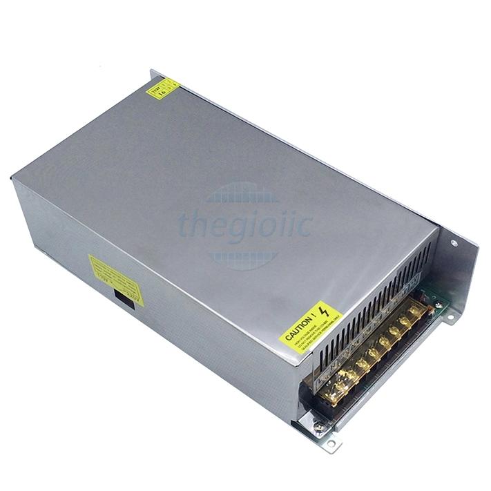 Nguồn Xung 24V20.8A 480W
