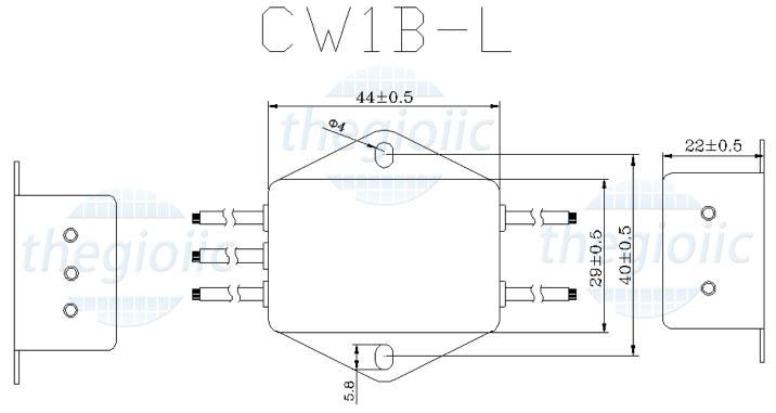 CW1B-6A-L