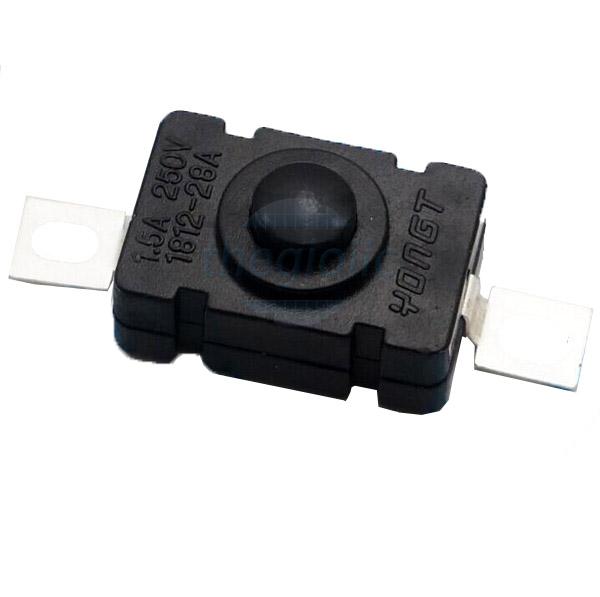 Nút Nhấn Giữ 18x12mm