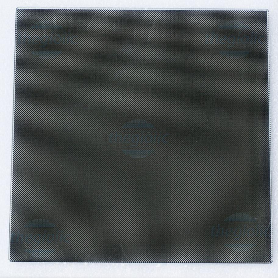 Bàn Nhiệt In 3D Thủy Tinh 310x310mm Dày 4mm