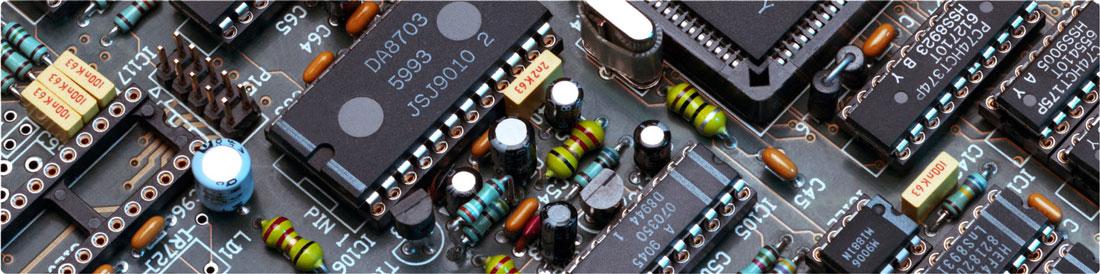 Thiết kế mạch điện tử - Hệ thống nhúng
