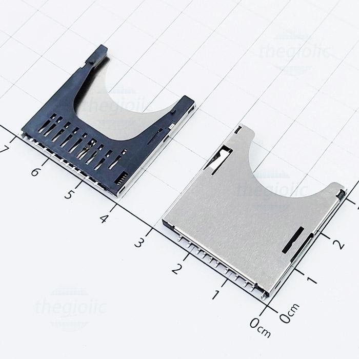 11P-SD-PP-V1 Khay Thẻ Nhớ SD