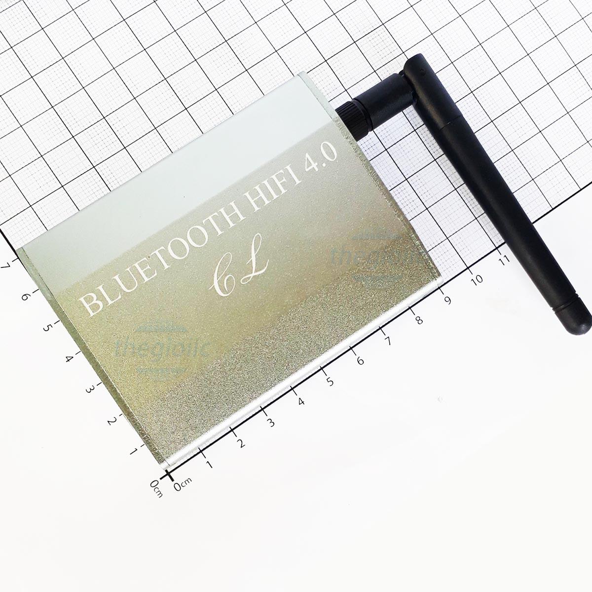 Bộ Thu Phát Audio Bluetooth 4.0 CL CSR86