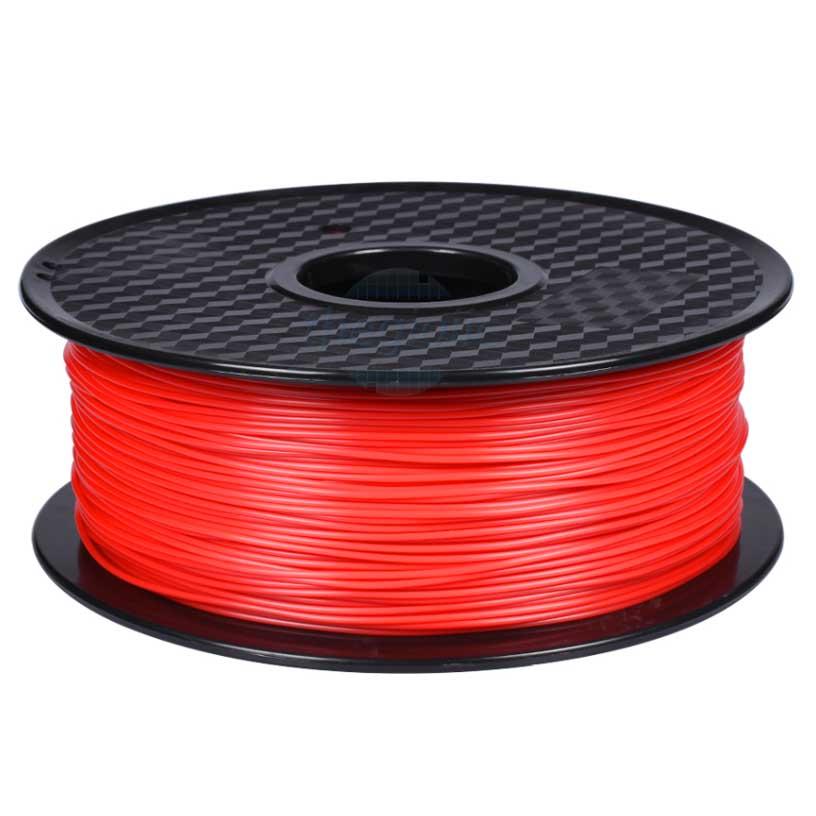 Cuộn Nhựa In 3D PLA 1.75 1KG Đỏ