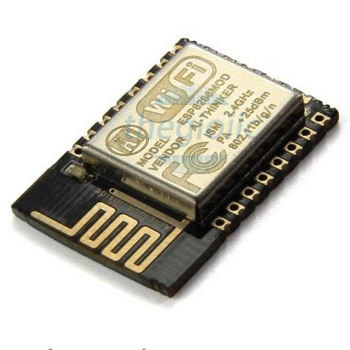 ESP 12E ESP8266 Mạch Thu Phát WiFi