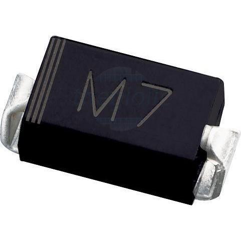 1N4007-M7